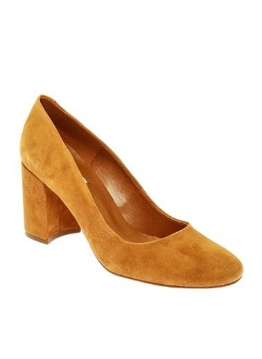 Dune London Ayakkabı Ten